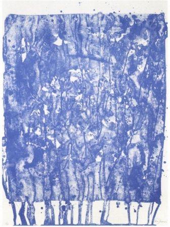 リトグラフ Francis - Untitled, from Papierski Portfolio