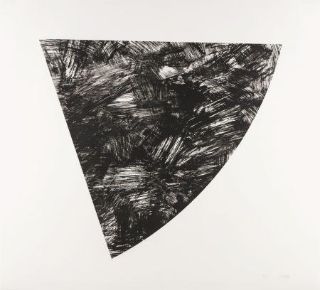 リトグラフ Kelly - Untitled (Gray state I)