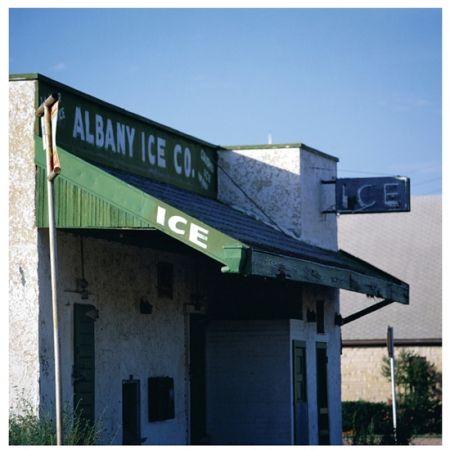 写真 Cottingham - Untitled I (Albany Ice)