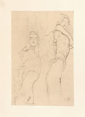 多数の Klimt - Untitled II.IV
