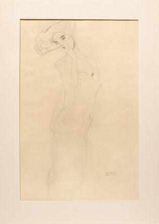 多数の Klimt - Untitled II.XI