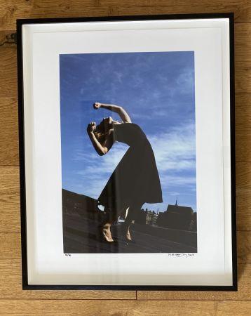写真 Longo - : Untitled (Janet, from the Men in the Cities Series)