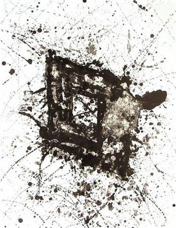 リトグラフ Francis - Untitled (SF-238)