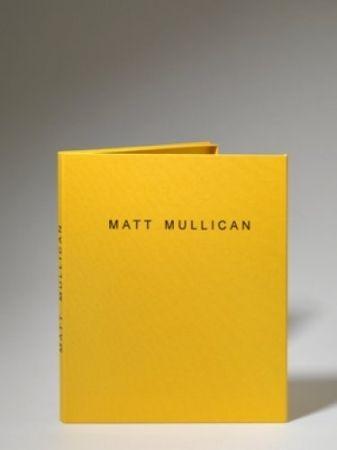 彫版 Mullican - Untitled (Truth & Beauty)
