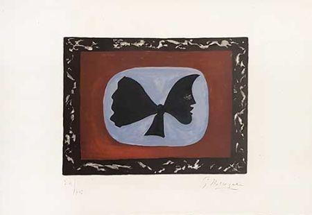 彫版 Braque - Uranie 2
