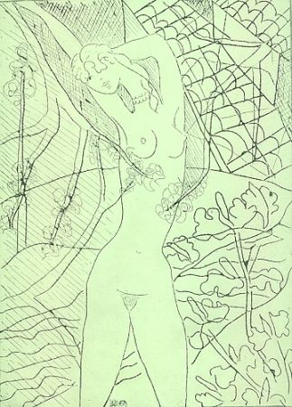 挿絵入り本 Altomare - Veinte poemas de Federico Garcia Lorca con grabados de Aldo Altomare
