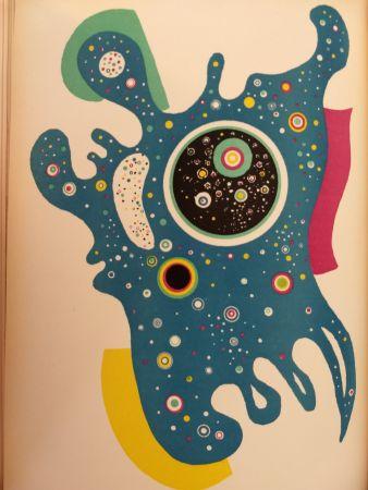 挿絵入り本 Kandinsky - Verve 2