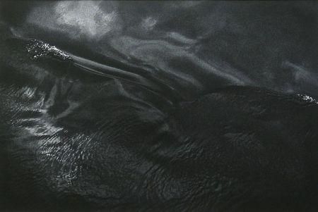 リトグラフ Morinaga - Wave