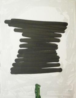 リトグラフ Duran - Weik-kei 3