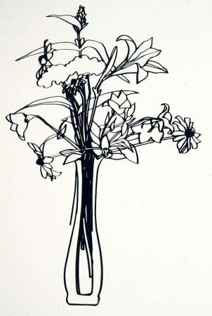 多数の Wesselmann - Wildflower Bouquet