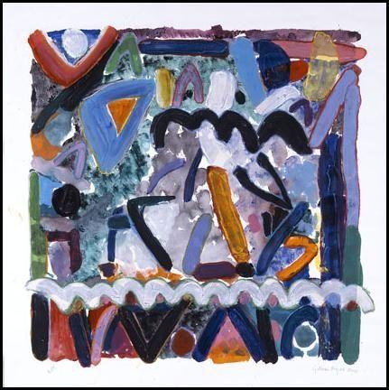 彫版 Ayres - Will Summers