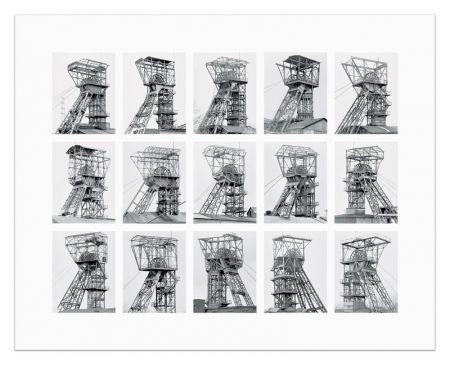 技術的なありません Bernd & Hilla - Winding Tower