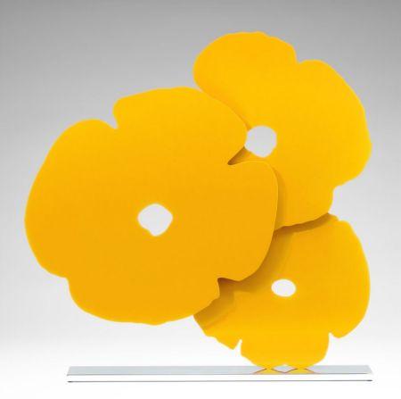 多数の Sultan - Yellow poppies