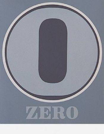 シルクスクリーン Indiana - Zero