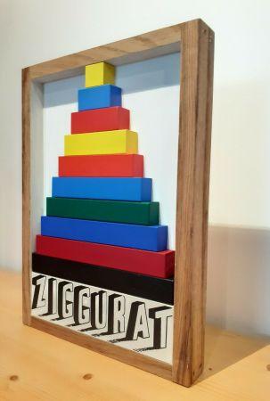多数の Tilson - Ziggurat