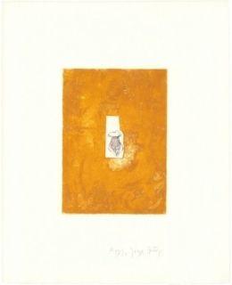 技術的なありません Beuys - Zirkulationszeit: Honiggefäss