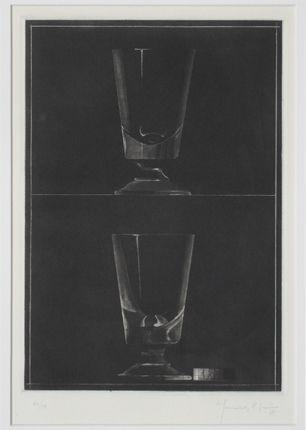 アクチアント Hernandez Pijuan - Zwei Gläser